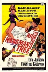 Ride to Hangman's Tree poster