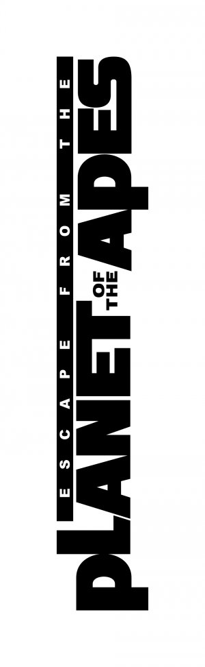 Escape from the Planet of the Apes 925x3000