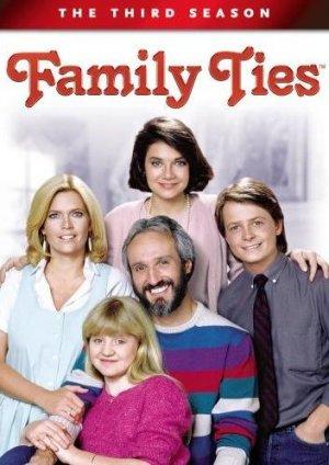 Family Ties 352x498