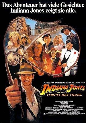 Indiana Jones and the Temple of Doom 2646x3759