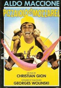 Pizzaiolo et Mozzarel poster