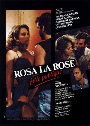 Rosa la rose, fille publique 537x748