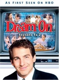 Dream On poster