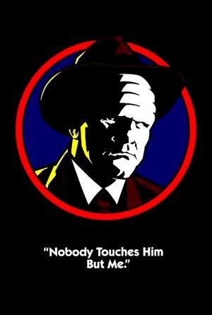 Dick Tracy 741x1100