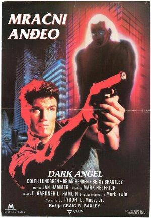 Dark Angel 500x721
