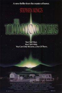 Tommyknockers: Tranquem Suas Portas poster