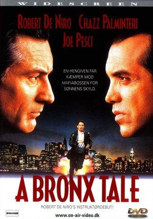A Bronx Tale 1504x2152