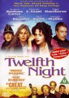 Twelfth Night: Or What You Will Cover