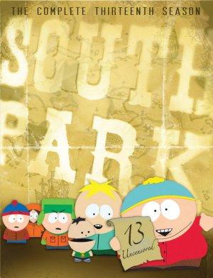 South Park 700x914