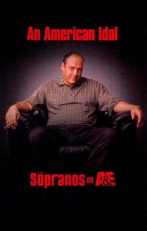 The Sopranos 500x786