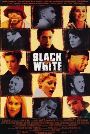 Black and White 580x860