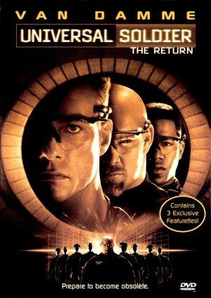 Universal Soldier: The Return 1538x2175
