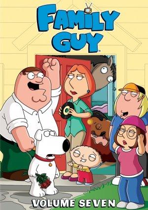 Family Guy 1600x2268