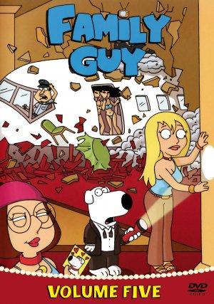 Family Guy 1529x2174