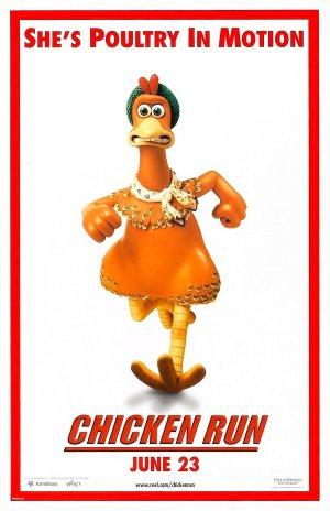 Chicken Run 1035x1600