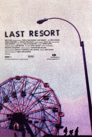 Last Resort 500x749