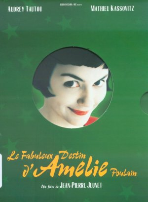 Die fabelhafte Welt der Amelie 1532x2090