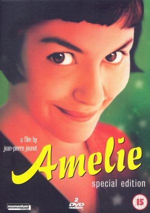 Die fabelhafte Welt der Amelie 1532x2168