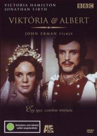 Victoria & Albert - Eine Liebe im Schatten der Macht poster