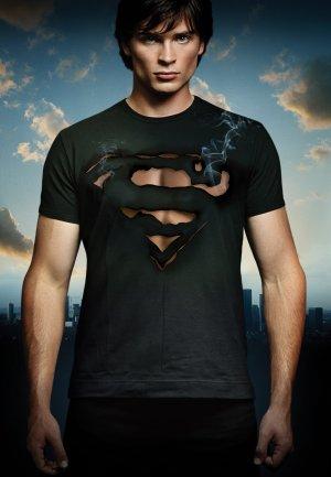 Smallville 2077x3000