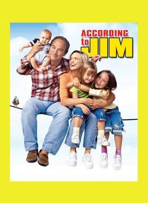 La vita secondo Jim 576x790