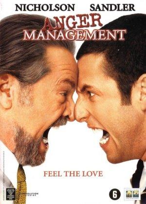 Anger Management 712x996