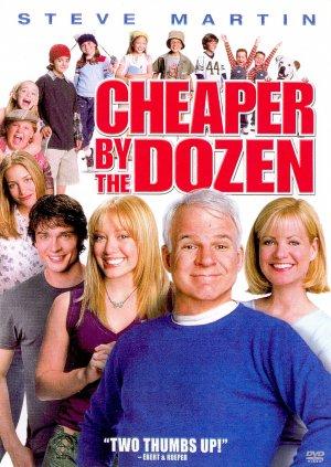 Cheaper by the Dozen 2053x2898