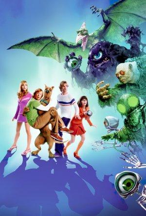 Scooby Doo 2 - Die Monster sind los 3250x4800