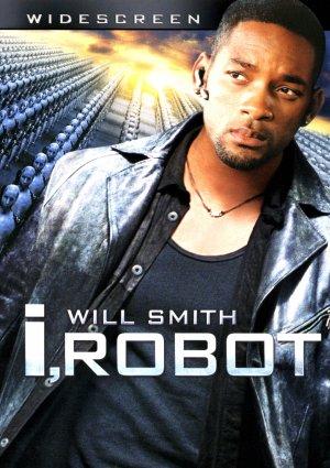 I, Robot 1532x2172