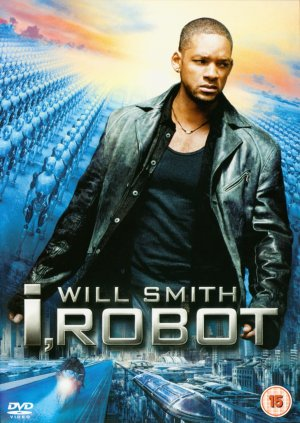 I, Robot 2036x2868