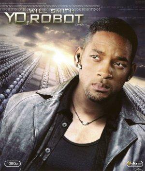 I, Robot 1488x1748