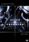 AVP: Alien Vs. Predator Cover