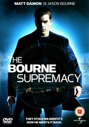 The Bourne Supremacy ( 2004 )