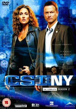 CSI: NY 1226x1748