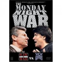 The Monday Night War: WWE Raw vs. WCW Nitro poster