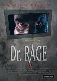 Dr. Rage poster