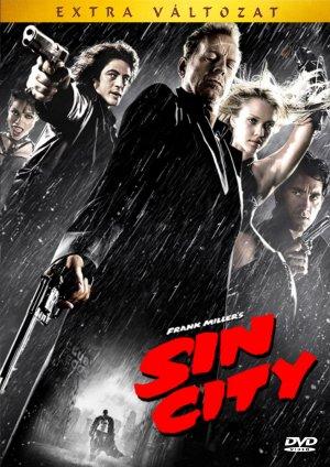 Sin City 1421x2008