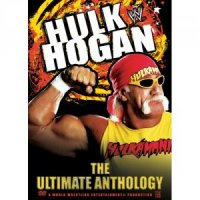 Hulk Hogan: The Ultimate Anthology poster