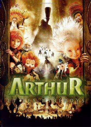 Arthur und die Minimoys 2072x2882