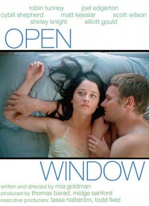 Open Window 1734x2400