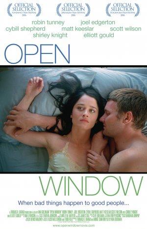Open Window 2568x4000