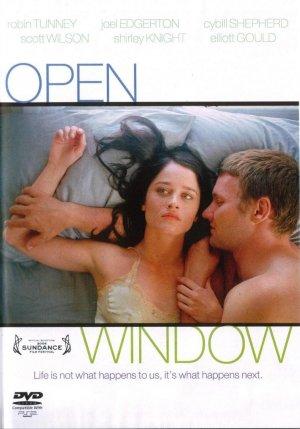 Open Window 757x1083