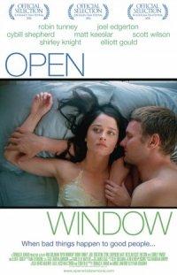 Open Window poster
