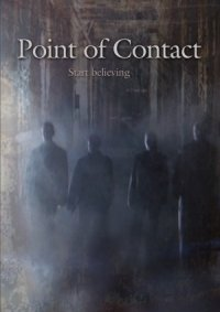 Ghost Hunters: Point of Contact poster