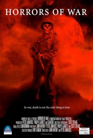 Horrors of War 541x800