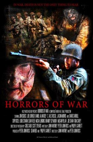 Horrors of War 552x840