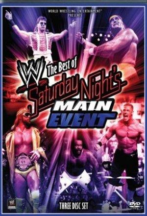 WWE Saturday Night's Main Event 316x464