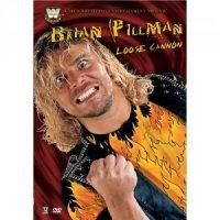Brian Pillman: Loose Cannon poster
