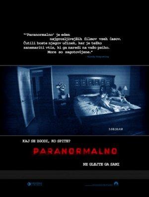 Paranormal Activity 379x500