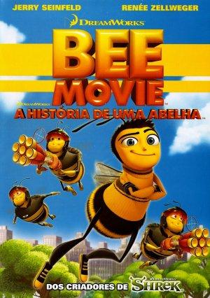 Bee Movie - Das Honigkomplott 1528x2168